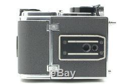 MINT+++ Hasselblad 500CM 500C/M Planar C T 80mm F2.8 with A12 Film Back Japan