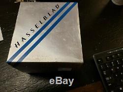 MINT+++ Hasselblad 500C/M CM Film Back Medium Format From Japan