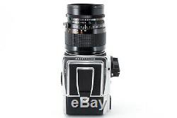 MINT Hasselblad 503CXi with Sonner 150mm f/4 Lens + A12 Film Back from JAPAN