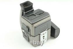 MINT Hasselblad H1 with HM16-32 Film Back Holder From Japan #1107