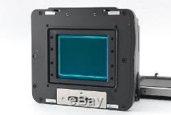MINT IN CASEPHASE ONE P21 DIGITAL BACK For MAMIYA 645 AFD II III DF PHASE ONE