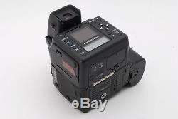MINT Mamiya 645 AFD II Camera Body with AF80mm, ZD digital back from japan #562