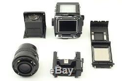 MINT Mamiya RB67 Pro SD + K/L KL 90mm f/3.5 L + 120 Film Back From Japan 697