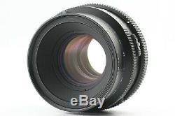 MINT+++ Mamiya RZ67 Pro II + Sekor Z 110mm f2.8 + 120 & Polaroid Back JP 716