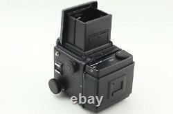 MINT Mamiya RZ67 Pro II + Sekor Z 110mm f/2.8 W +120 Film Back From Japan 971