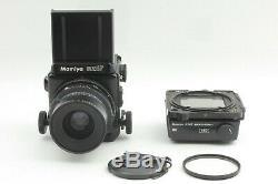 MINT Mamiya RZ67 Pro with Sekor Z 90mm F3.5 W Film Back 6x7 From JAPAN #166