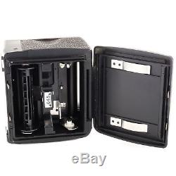Mamiya 645AF with AF 80mm 12.8 Lens, 120/220 HM401 Film Back
