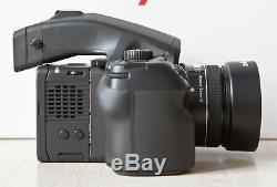 Mamiya 645DF+, Leaf Aptus II 5 Digital Back, 45, 80, 150mm lenses, All Mint+++