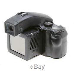 Mamiya 645DF Medium Format Camera Body with DM33 Digital Back