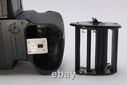 Mamiya 645 AFD Medium Format SLR Film Camera Body AFD II Roll Film Back #719