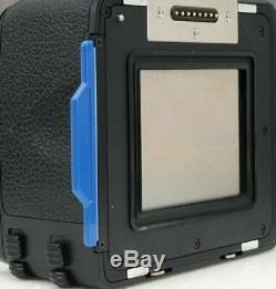 Mamiya 645 AFD ii with AF 80mm F2.8 Lens & HM401 Film Back