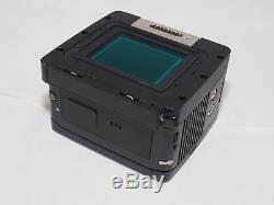 Mamiya 645 Leaf Aptus-II 8 40MP Medium Format Digital Back. Kit with case & acc