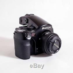 Mamiya 645afd with ZD digital back Great condition