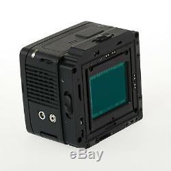 Mamiya Leaf Aptus-II 8 40mp 44 x 33 mm CCD Hasselblad V Fit Digital Back