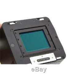 Mamiya Leaf Credo 50 Digital Back Kit with 645DF+ Medium Format DSLR and 80mm Lens