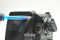 Mamiya M645 Super with 120 Back + Finder