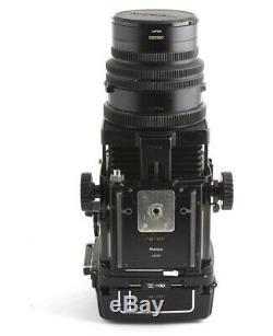 Mamiya RB67 PROSD 90mm F3.5KL 120mm SD FILM BACK