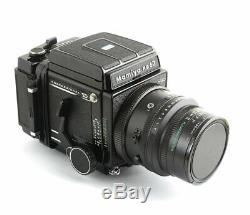Mamiya RB67 PRO SD 90mm F3.5KL 120mm FILM BACK SET