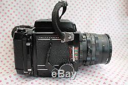 Mamiya RB67 Professional S Medium Format Camera with 50mm Lens & 120 Back Used