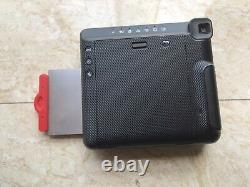 Mamiya RB 67 Fujifilm Instax SQ6 Back