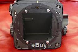 Mamiya RZ67 Pro IID withfilm back. Mint- condition