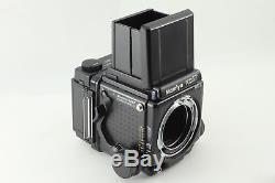 Mamiya RZ67 Pro II Medium Format Camera with120 Film Back, 65mm lens, & 180mm lens