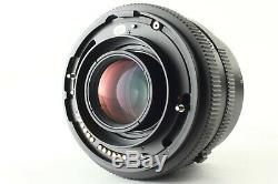 Mamiya RZ67 Pro II Sekor Z 110mm F/2.8 with Hood 120 film back EXC5 Japan0981