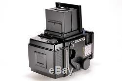 Mamiya RZ67 Pro Medium Format Film Camera with 120 Film back