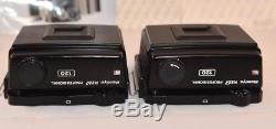 Mamiya RZ67 Pro System withPD Prism Finder, 2-120 Film Backs, Manuals-QC Checked