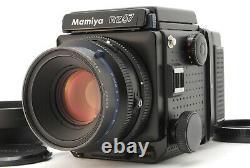 Mamiya RZ67 Pro with Sekor Z 110mm f/2.8 120 Film Back Medium Format from Japan