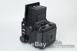 Mamiya RZ67 Professional II Pro II Medium Format Film Camera with Pro II 120 Back