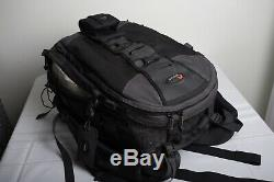 Mamiya RZ 67 Pro II, 2-120 Backs, 3 Lenses, Polaroid Back, Winder, LowePro pack