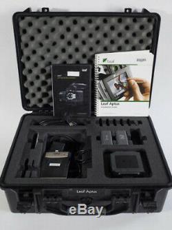 Medium Format Digital Back -Leaf Aptus 65, 28MP for Hasselblad 500 series