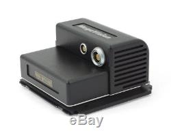 MegaVision Digital Camera Back for Medium Format Hasselblad Rollei Mamiya