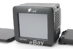 Mint In Box Leaf Aptus 65 Medium Format Digital Back For Hasselblad H Series
