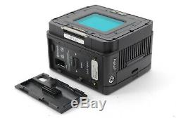 Mint In Box Leaf Aptus 65 Medium Format Digital Back For Hasselblad H Series