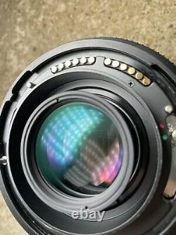 Mint MAMIYA RZ67 Pro Sekor Z 110mm f/2.8 W Lens 120 Film Back Film Examples