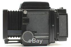 Mint+++ Mamiya RB67 Pro SD + K/L KL 127mm f3.5 Lens + 120 Film Back JAPAN 269