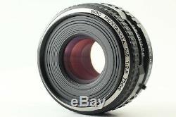 Mint Pentax 645 N II Body SMC FA 75mm 2.8 Lens 120 film back from JAPAN