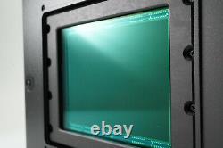 Mint Phase One IQ140 Digital Back (Medium Format) from Japan #876