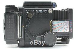 NEAR MINT+3 Mamiya RZ67 Pro II + Sekor Z 65mm F4 + 120 Back II From JAPAN #638