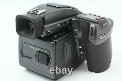 NEAR MINT Fuji Fujifilm GX645AF with Film Back From Japan #1087