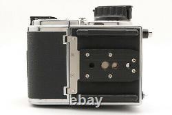 NEAR MINT HASSELBLAD 503cw with 80mm f2.8 CF Acute D Type II film back Japan