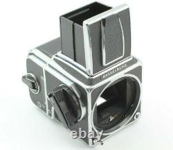 NEAR MINT++ Hasselblad 500CM C/M Body + A12 Type II Film Back From JAPAN