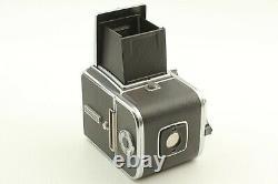 NEAR MINT Hasselblad 500CM C/M Body, A12 Type II Film back from JAPAN