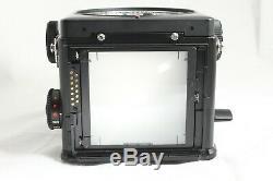 NEAR MINT+MAMIYA RZ67 Pro 120 Film Back + MAMIYA SEKOR Z 65mm f4 from JAPAN