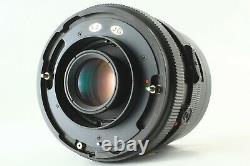NEAR MINT Mamiya RB67 PRO S & Sekor C 90mm f/3.8 Lens 120 Film Back From Japan