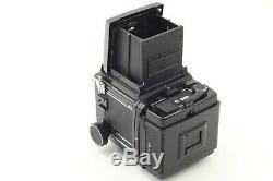 NEAR MINT Mamiya RB67 Pro SD + K/L 150mm f/3.5 L Lens + 120 Film Back Japan 84
