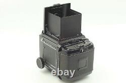 NEAR MINT Mamiya RB67 Pro + Sekor NB 90mm f/3.8 + 120 Film Back From JPN 1352