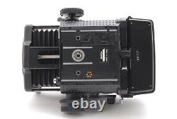 NEAR MINT Mamiya RZ67 Pro II Medium Format Film Camera 120 Film Back II JAPAN